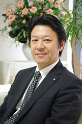 株式会社セイワ地研 代表取締役 次田武史
